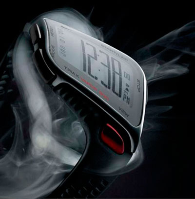 Nike Triax Speed 300 watch