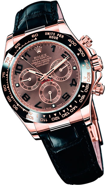 New Version of Rolex Oyster Perpetual Cosmograph Daytona watch