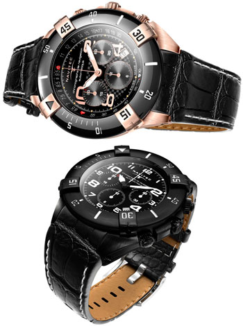 Navitec Tango Charlie Automatique watches