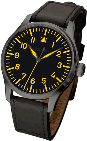 Flieger Black Forest Edition 1 watch by Stowa