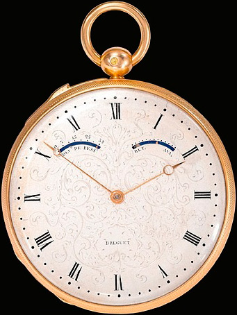 Breguet Sympathique pocket watch
