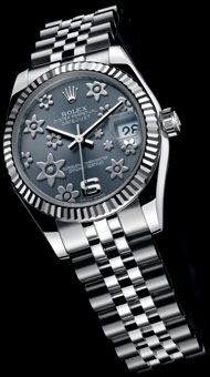 Rolex Oyster Perpetual Datejust Lady (Ref. 178274/63160)