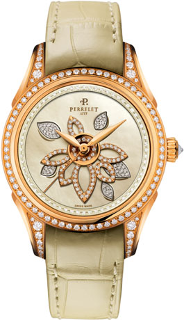 Diamond Flower Prestige Edition (Ref. �7001/1)