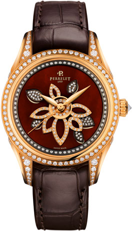 Diamond Flower Prestige Edition (Ref. �7002/1)