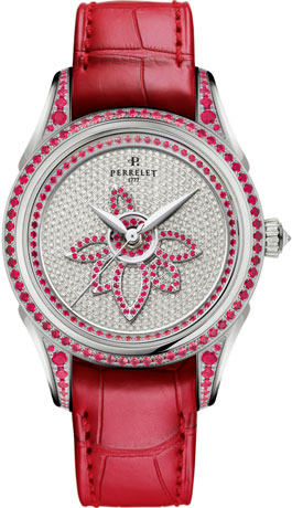 Diamond Flower Prestige Edition (Ref. �7005/1)