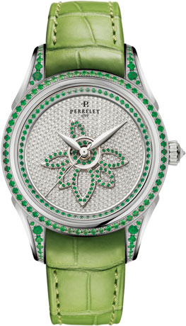 Diamond Flower Prestige Edition (Ref. �7006/1)
