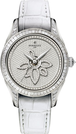 Diamond Flower Prestige Edition (Ref. �7007/1)