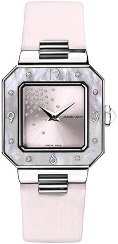 Mauboussin watch