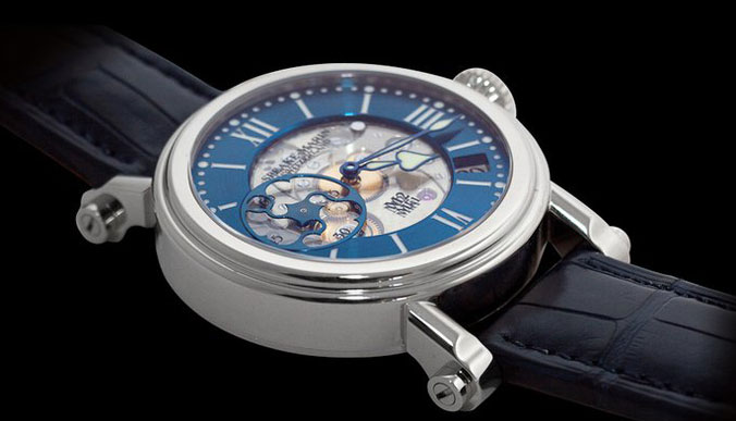 Speake-Marin Marin 2 Thalassa watch