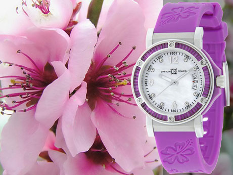 Officina del Tempo Vanity Ladies watch