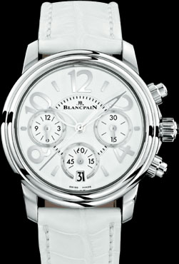 Blancpain Women Flyback Chronograph