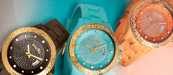 Oxette watches