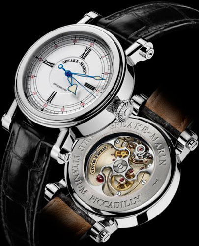 Speake-Marin Marin 1 watch