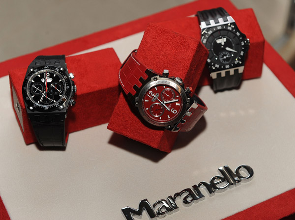 Maranello watches