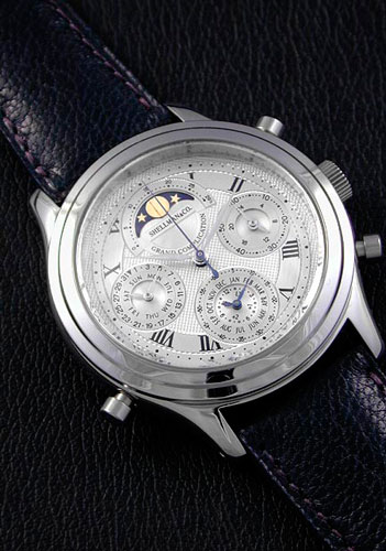 "Shellman Grand Complication ""CLASSIC"" watch"