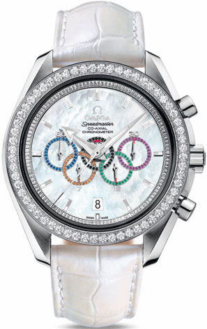 Olympic Timeless watch
