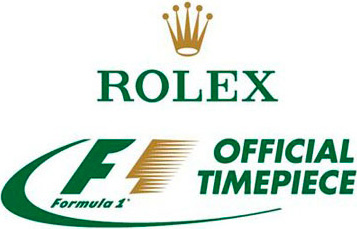 Rolex has become the official timekeeper of Formula 1