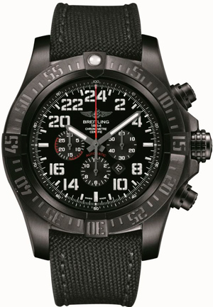 Super Avenger Military Limited Series watch by Breitling