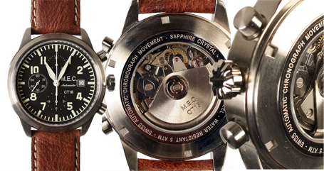 CENTAURO CT-16 watch