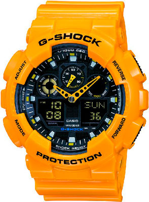 Youth watch Casio G-Shock