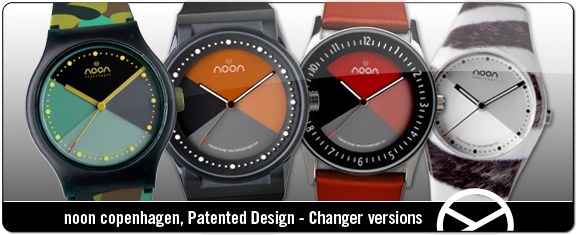 Noon watches