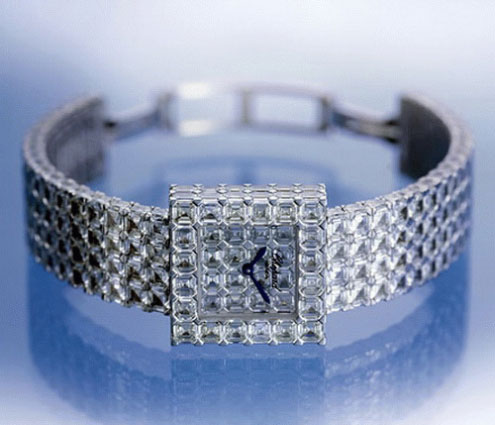 Chopard Super Ice Cube (Ref. 107002-1001)