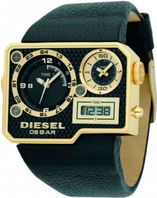 Youth men's watch Diesel DZ7102