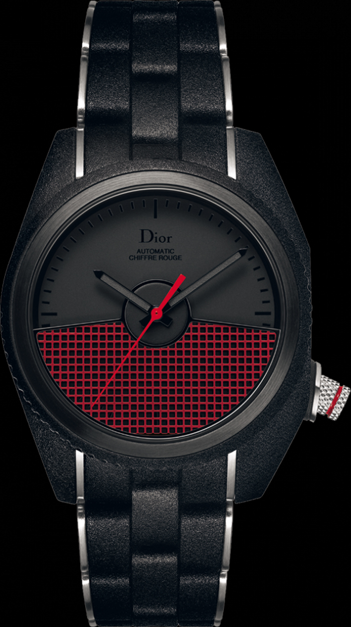 dior chiffre rouge m05 watch caution red light dior chiffre rouge m05 watch