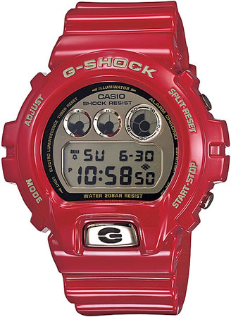 G-Shock (Ref. DW-6930A-4JR)