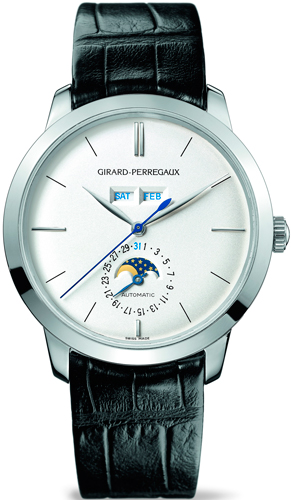 Girard-Perregaux 1966 Full Calendar watch