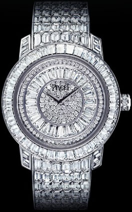 Piaget Limelight Tradition (Ref. G0A29085)