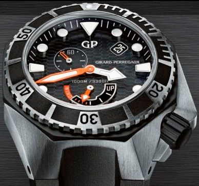 Sea Hawk III PRO watch