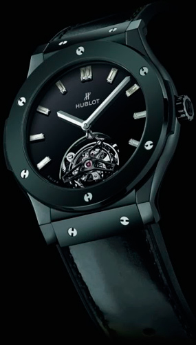 Hublot Classic Fusion Tourbillon Night-Out (Ref. 505.CS.1270.VR)