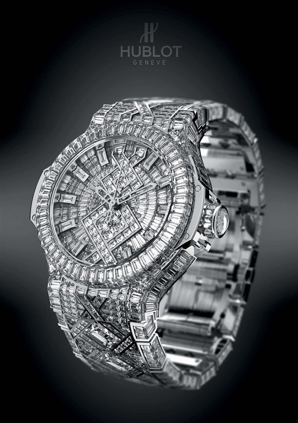 Womens Expensive Watches