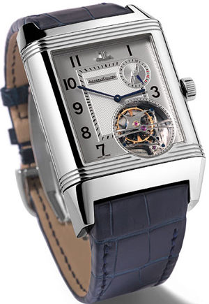 Jeager LeCoultre Reverso a Tryptigue