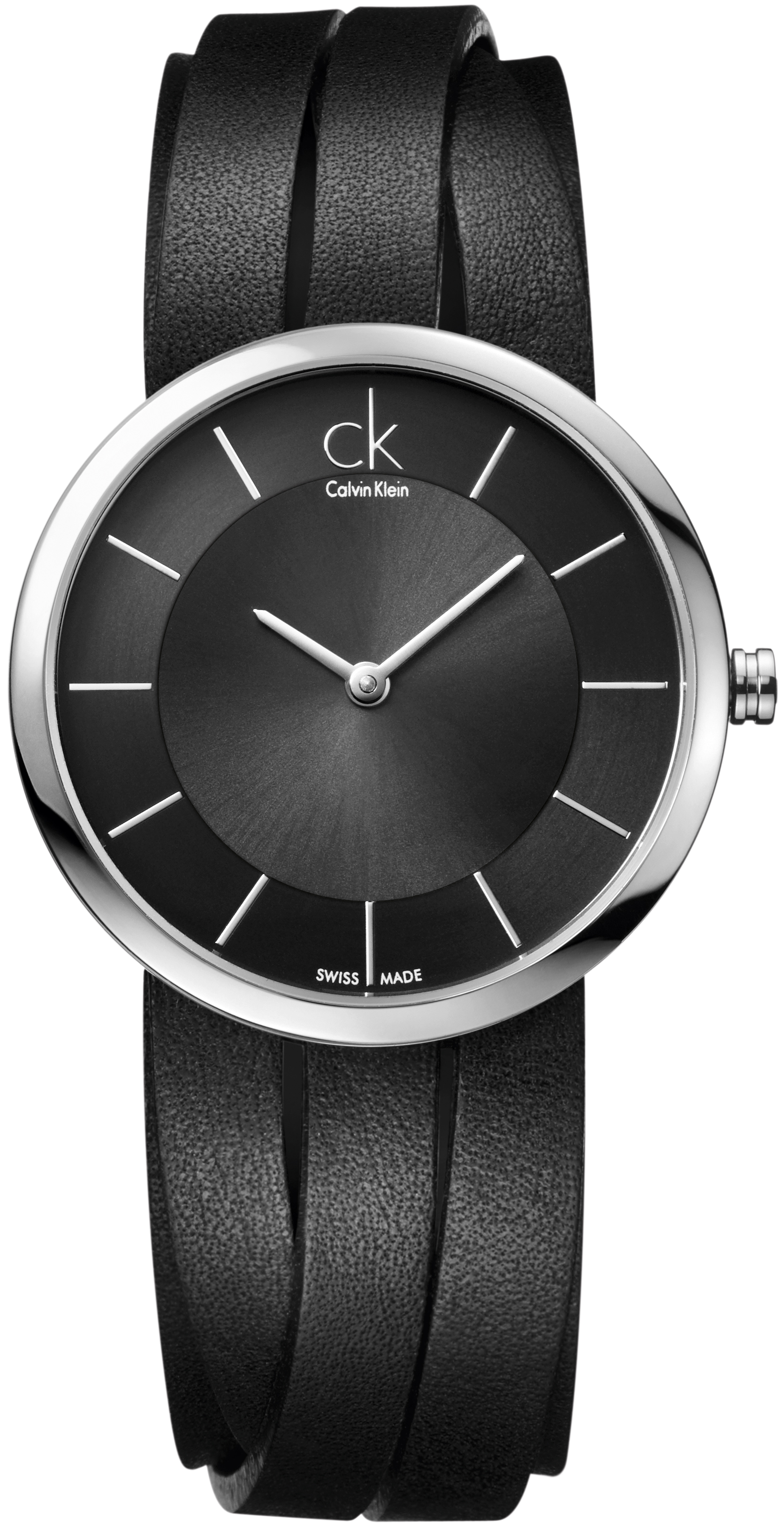 baselworld 2012 extent by calvin klein