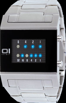 Binary watch The One Kerala Trance (Ref. KT102B2)