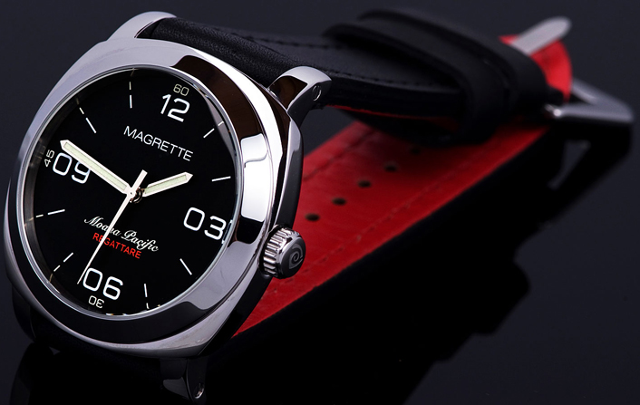 Magrette Regattare watch
