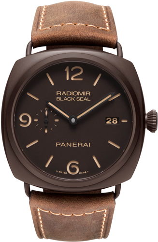 Radiomir Composite® Black Seal 3 Days Automatic – 45 mm (Ref. PAM00505)