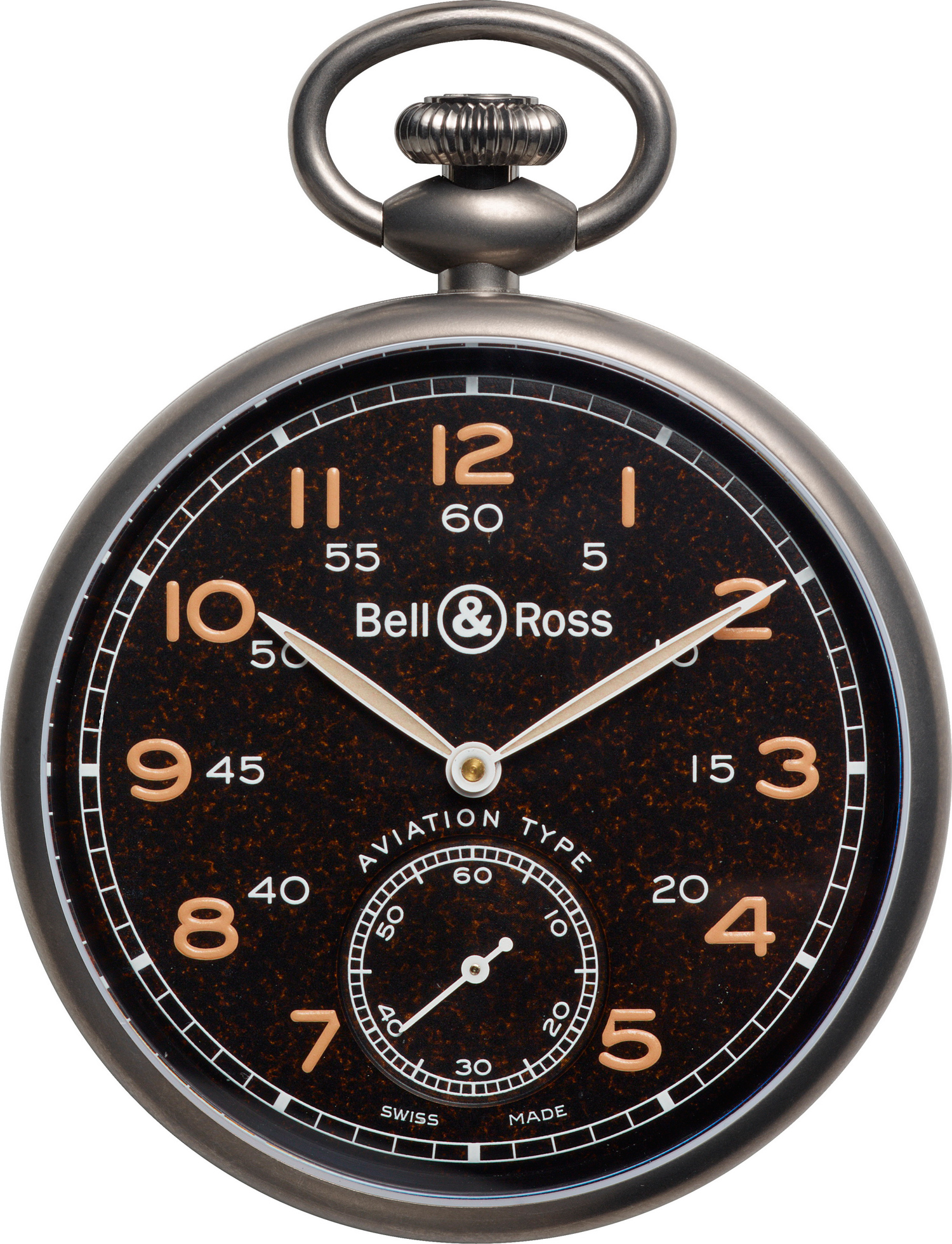 pocket bell amp ross pw1 heritage watches