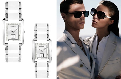 "Paired watches (""wedding"" watches) — gift to the newlyweds"