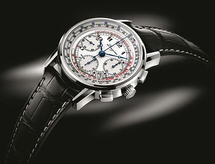 Longines Tachymeter Chronograph (Ref. L2.781.4.13.x)