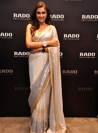 The New Collection Presentation and New Rado Boutiques Opening in India