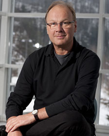Roland Shvertner - founder of «Nomos Glashutte/SA.»