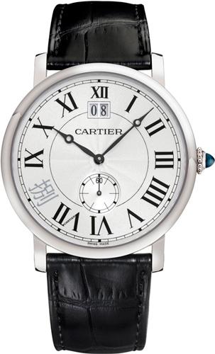 Дни рождения жителей (18+) Rotonde-de-Cartier-watch-in-White-gold9
