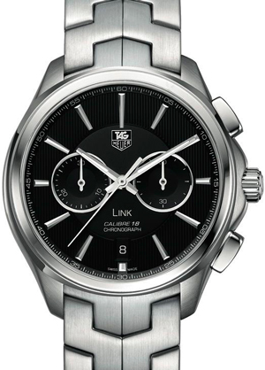 TAG Heuer Link Calibre 18 (Ref. CAT2110)