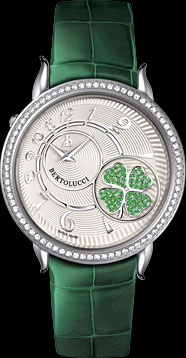 Bertolucci Volta II Watches Lucky watch