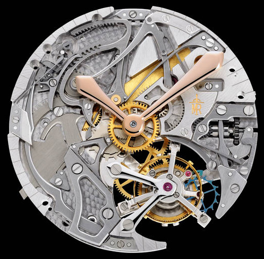 Manufacture Royale movement