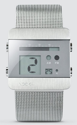Nooka Zoo watch