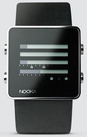 Nooka Zenh watch